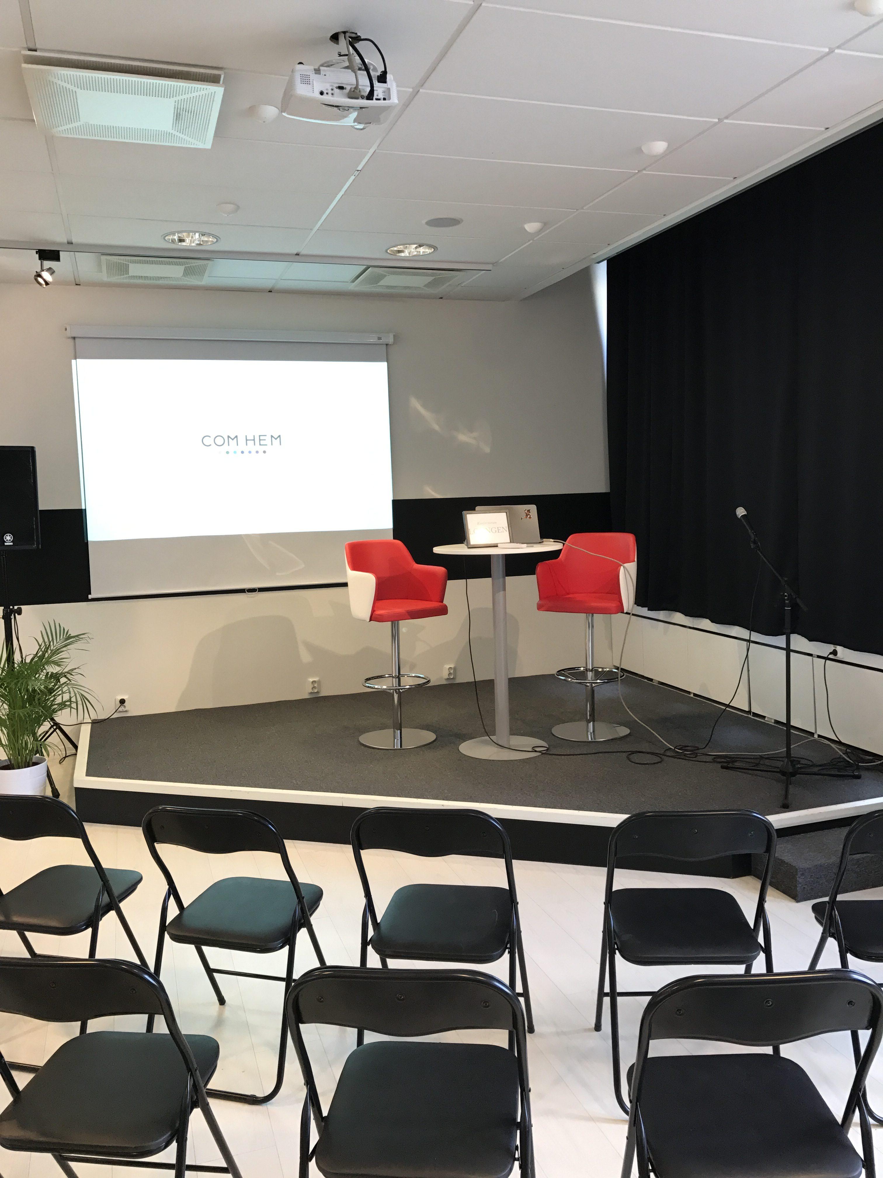HIVE Örebro - Konferenser Mitt i City