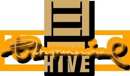 HIVE konferens